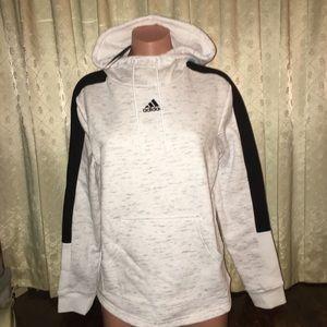 NEW Adidas Pullover Hoodie - Size Medium NWT